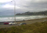surf.co.nz Lyall Bay webcam