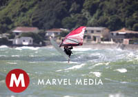 Wind & Kite galleries at marvelmedia.co.nz