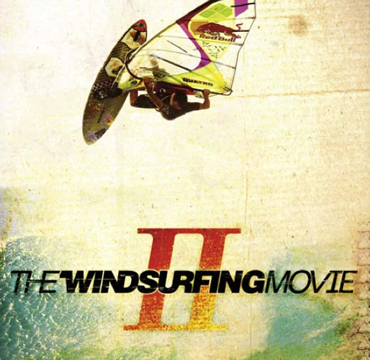 the windsurfing movie II - WWA screening planned